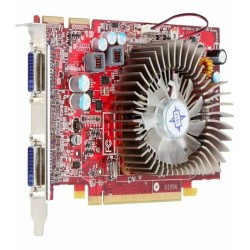 Placa video MSI ATI Radeon HD 4670 512mb