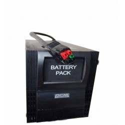 Battery Pack Powercom sh, baterii defecte