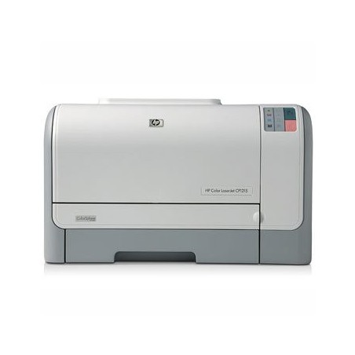 Imprimante HP Color LaserJet CP1215