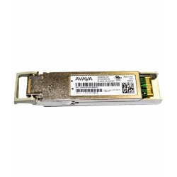 Modul AVAYA 10Gbps Fibre Channel 850nm SFP+ Transceiver AA1403005-E5
