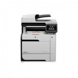 Multifunctionale second hand HP LaserJet Pro 400 MFP M425dn