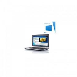 Laptopuri Refurbished Dell Latitude E6320, Core i3-2310M Gen 2, 128Gb SSD, Win 10 Pro