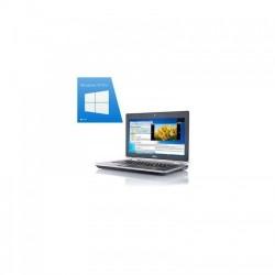 Laptopuri Refurbished Dell Latitude E6320, Core i3-2310M Gen 2, 128Gb SSD, Win 10 Home