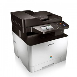 Multifunctionala Laser Color A4  Samsung CLX-4195FW
