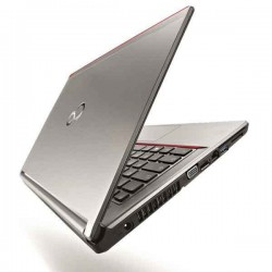 Laptop second hand Fujitsu LIFEBOOK E754, Quad Core i7-4702MQ Gen 4
