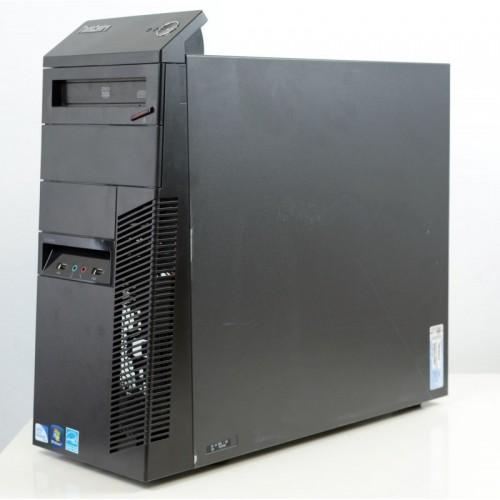 Calculatoare Refurbished HP 8000 Elite Ultra-slim, E8400, Win 10 Home