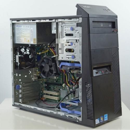 Calculatoare second hand Dell OptiPlex 780 USFF, E8400, 4Gb DDR3