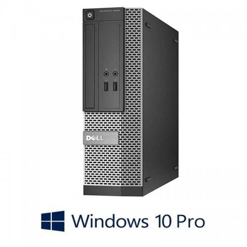 Calculatoare refurbished Fujitsu ESPRIMO P9900,Intel Core i5-650, Win 10 Home