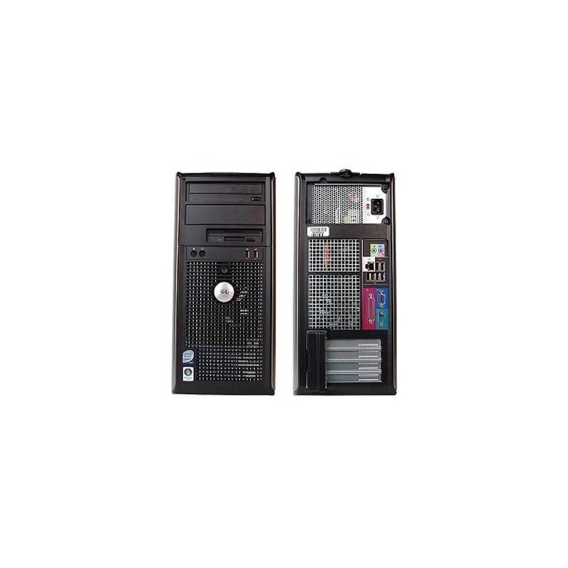 Calculatoare refurbished Fujitsu ESPRIMO P9900,Intel Core i5-650, Win 10 Pro
