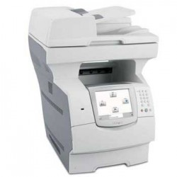 Imprimanta Laser second Multifunctionala Lexmark X644e
