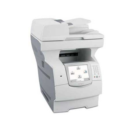 Imprimanta Laser second Multifunctionala Lexmark X644e