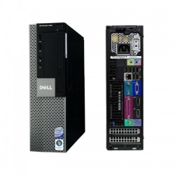 Calculatoare refurbished Lenovo ThinkCentre M82 MT, i3-3240, Win 10 Home