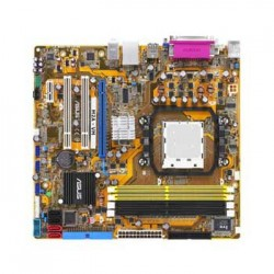 Placa de baza sh socket AM2 Asus M2A-VM