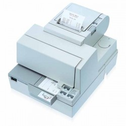 Imprimante termice second hand Epson TM-T88IV cu interfata USB