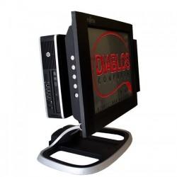 Monitoare second hand HP Compaq LE2002x Grad B fara picior