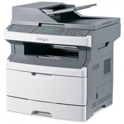 Imprimante multifunctionale second hand Lexmark X363dn