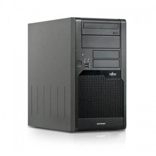 Calculatoare second hand HP Compaq 6000 Pro SFF,  Q8400
