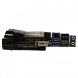 UPS second hand cu management APC Smart-UPS 1000VA, SMT1000i, baterii noi
