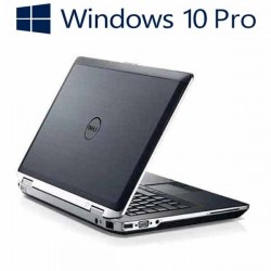 Laptopuri refurbished Dell E6420, i5-2520M, 8Gb, 128Gb SSD, Win 10 Pro