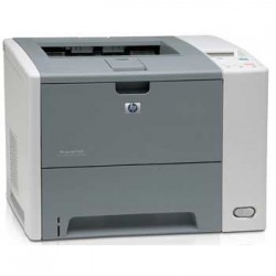Imprimante laser sh A4 HP LaserJet P3005n