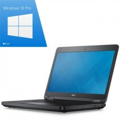 Laptop Refurbished Latitude E5440, i5-4310U Gen 4, Win 10 Pro