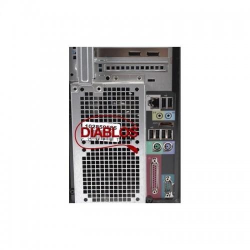 Imprimante second hand hp laserjet p2035