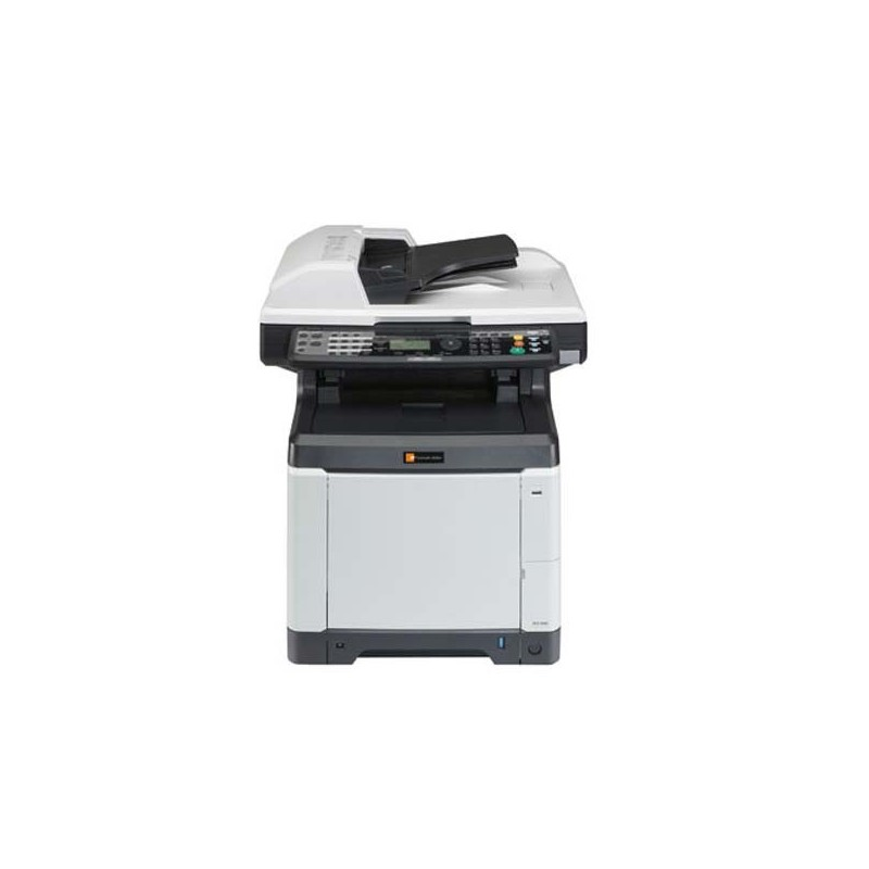 Imprimanta second hand laser color Triumph-Adler P-C2660DN