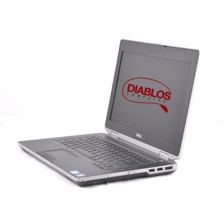 Laptopuri second hand Dell Latitude E6430, i5-3210M, 8GB