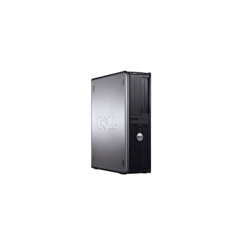 Calculatoare second hand Dell Optiplex 780 SFF, Core 2 Quad Q9505