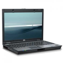 Laptop second hand HP Compaq 6910p, Core 2 Duo T7300