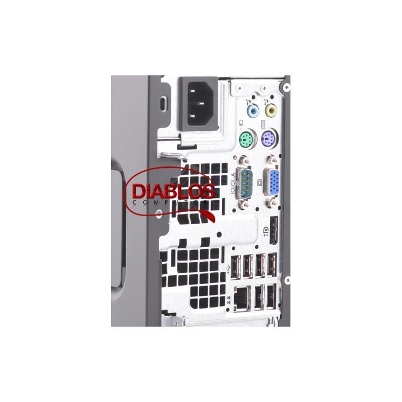 Workstation second hand Fujitsu CELSIUS V830, 2 x AMD Opteron 285