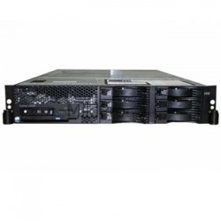 Servere second hand IBM System X3650, Xeon Quad Core E5440