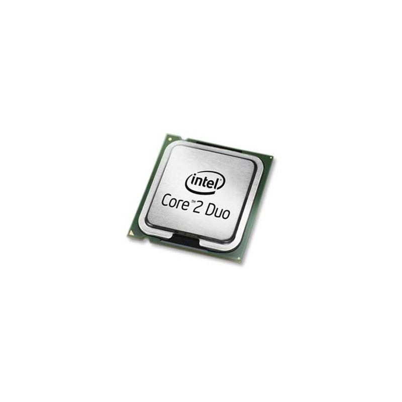 Procesor Intel Core 2 Duo E7500 3mb cache 2,93ghz