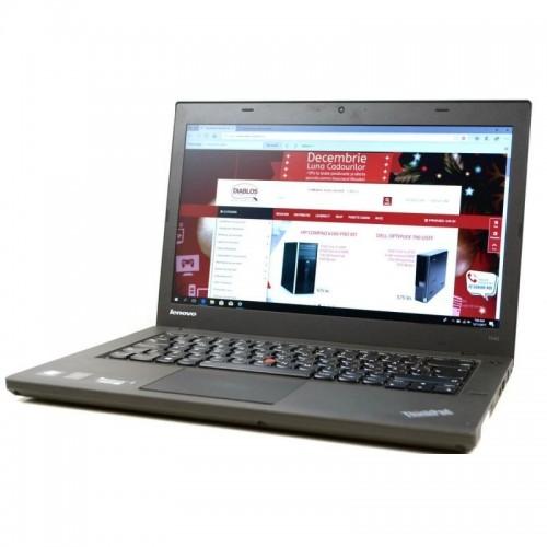 Laptop refurbished Fujitsu LIFEBOOK E752, i5-3230M, Win 10 Pro