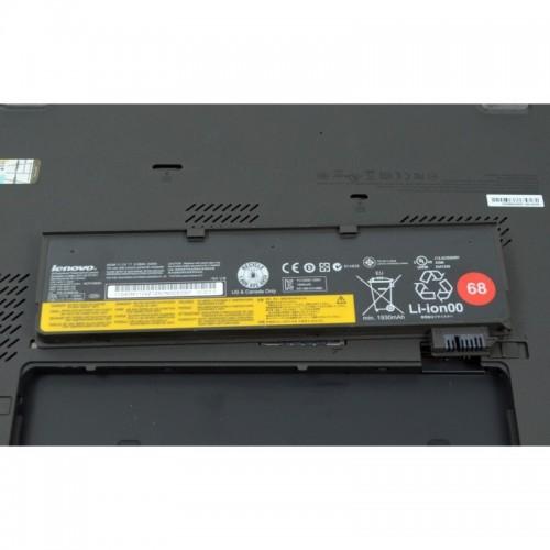 Laptop refurbished Fujitsu LIFEBOOK E752, i5-3230M, 256GB SSD, Win 10 Pro