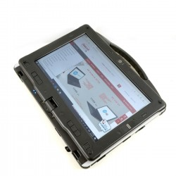 Laptopuri second hand touchscreen Durabook U12C, i5-560UM