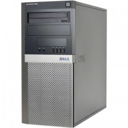Workstation second hand Fujitsu CELSIUS W530, Xeon Quad Core E3-1240 v3