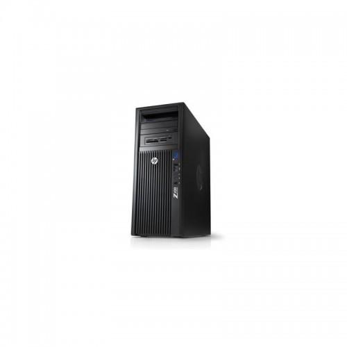 Workstation second hand Lenovo ThinkStation S30, Xeon Hexa Core E5-1650
