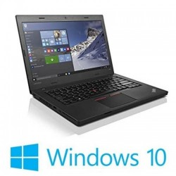 Laptop refurbished Fujitsu LIFEBOOK S761, Core i5-2520M, Win 10 Home