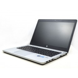 Laptop second hand HP EliteBook Folio 9470m, i5-3337U