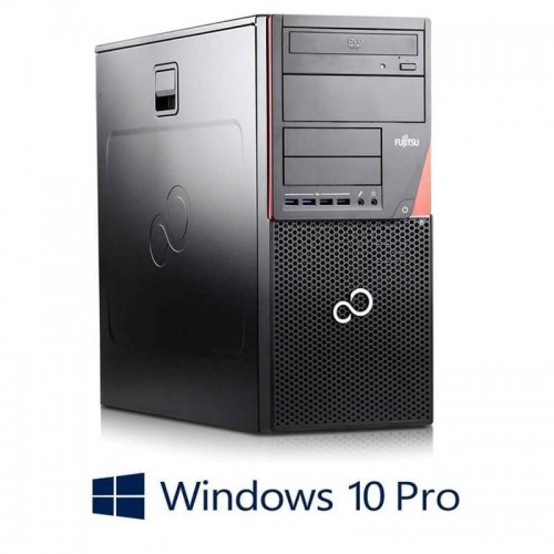 Calculatoare refurbished Dell OptiPlex 390 MT, i5-2400, Win 10 Home