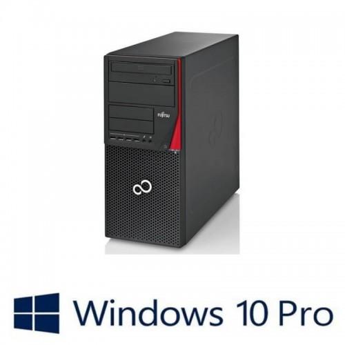 Calculatoare second hand Dell Optiplex 780 MT, Core 2 Quad Q6600