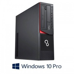 Calculatoare refurbished Dell Optiplex 780 MT, Core2Quad Q6600, Win 10 Pro
