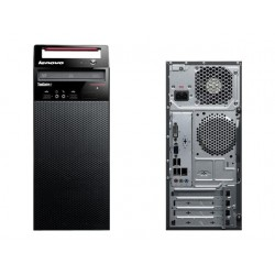 Calculatoare second hand Lenovo Thinkcentre Edge 72 MT, Intel Core i5-3470S