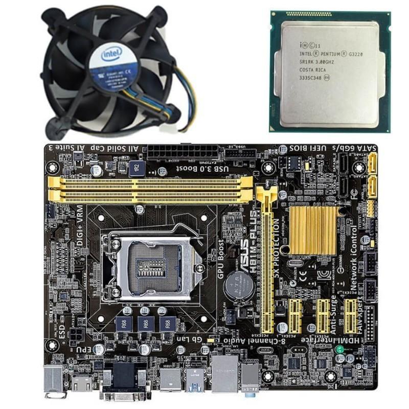 Procesor second hand Intel Dual Core i3-550, 3.2GHz