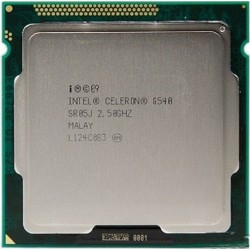 Procesor second hand Intel G540