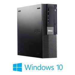 Calculatoare second hand ThinkCentre M57p MT, Core 2 Duo E7500