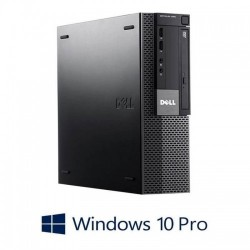 Calculatoare refurbished ThinkCentre M57p MT, Core 2 Duo E7500, Win 10 Home