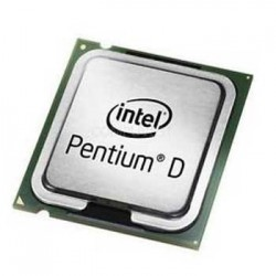 Procesor Intel Pentium D 820 Dual Core 2,8ghz