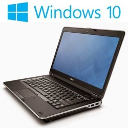 Laptopuri second hand Dell Latitude E6440, i5-4200M, SSD